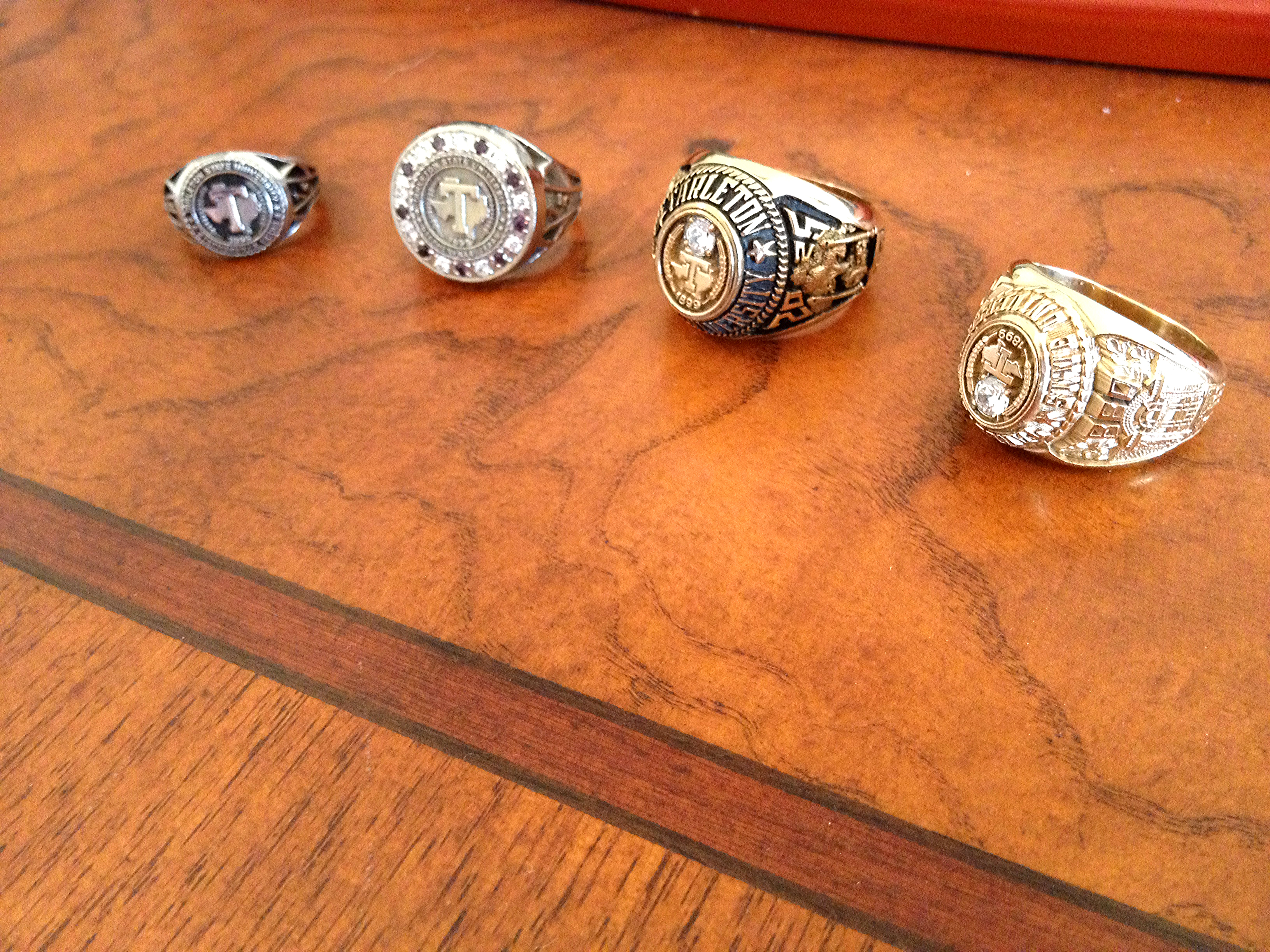 class usc august order upstate college your rings news monday ring
