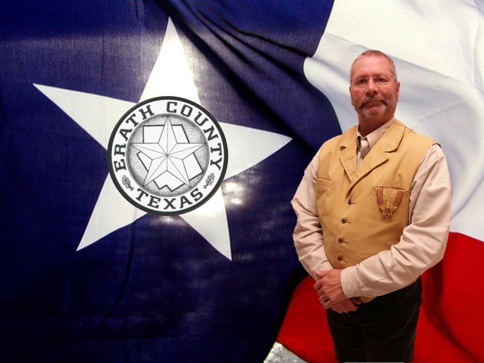 Photo from http://co.erath.tx.us/sheriff.html