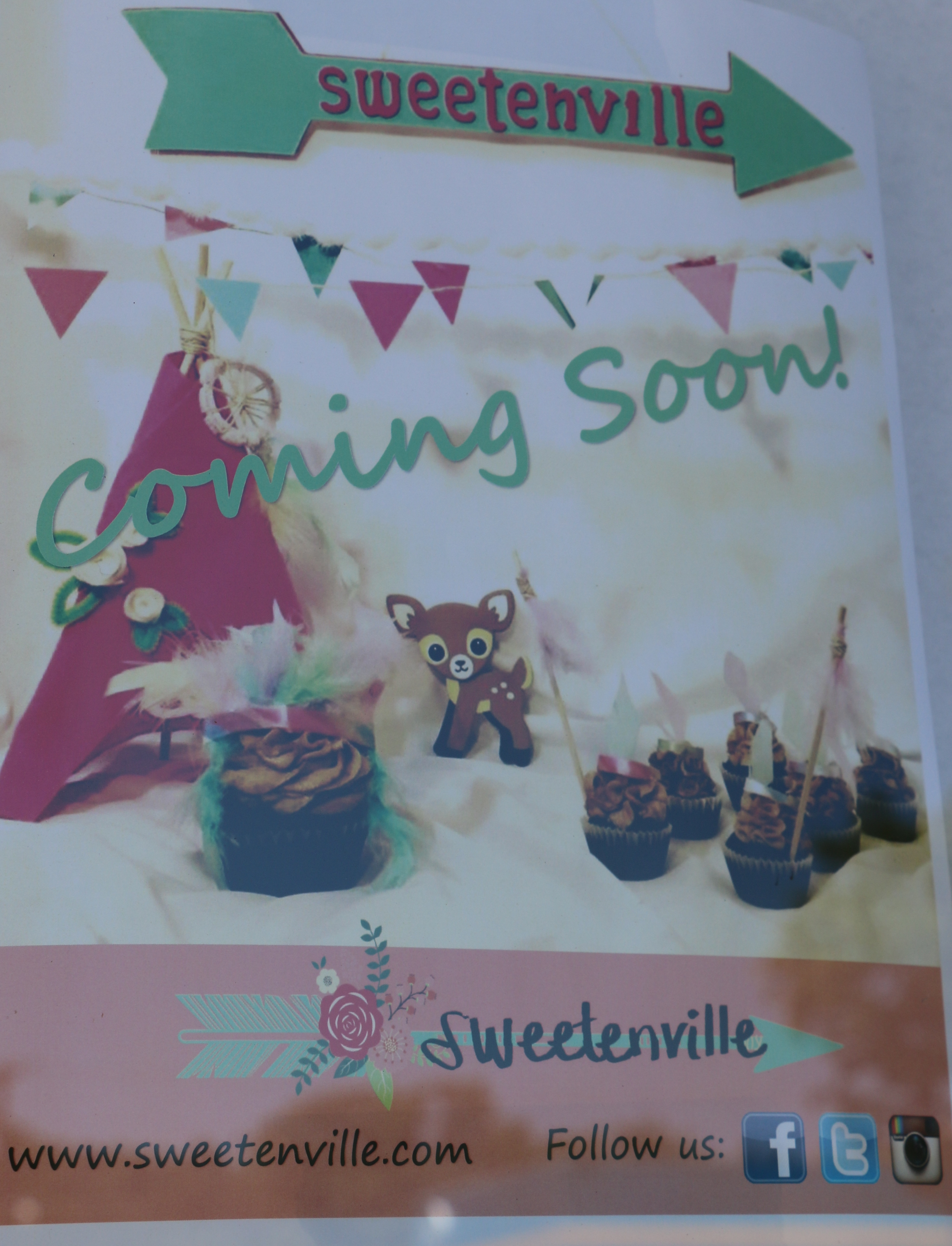 Stephenville gets a sweet spot, Sweetenville to open in fall