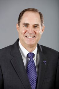 Long Reisman has been diagnosed with prostate cancer.  Photo courtesy of Tarleton Athletics.