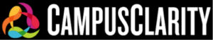 Campusclarity logo. Photo courtesy of campusclarity.com.