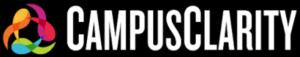 Campusclarity logo. Photo courtesy of campusclarity.com.