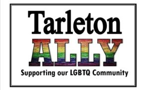 Tarleton Ally Logo. Photo courtesy of tarleton.edu.