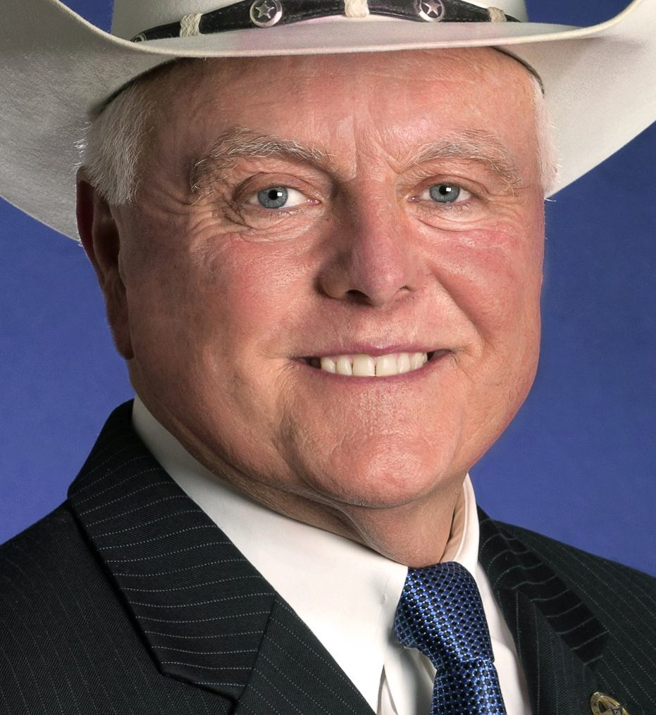 Stephenville native Sid Miller is being considered for Trump's cabinet