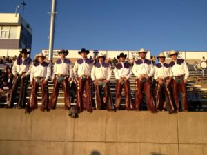 Tarleton State University's Plowboys are put on suspension until January 2018. Photo courtesy from Tarleton.edu.