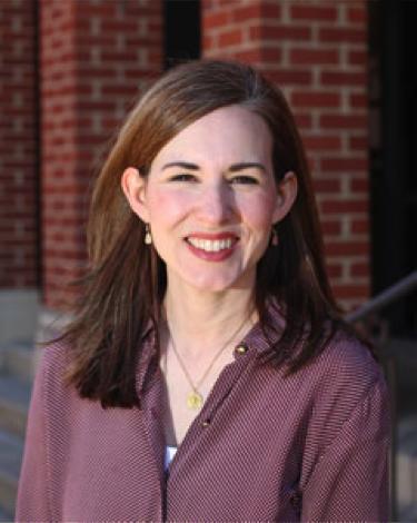 Dr. Lesley Leach chosen as associate dean of research for Tarleton