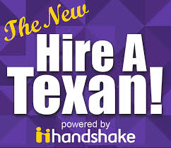 Students will soon have access to the upgraded Hire A Texan system