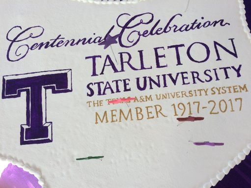 Centennial Birthday Bash celebrates 100th year of Tarleton joining the Texas A&M University system